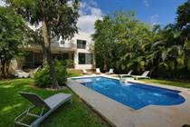 Homes for Sale in Playa del Carmen, Quintana Roo $599,000