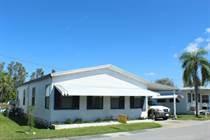 Homes for Sale in Lake Haven, Dunedin, Florida $28,500