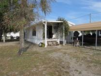 Homes for Sale in Central Florida Campground, Lake Wales, Florida $14,500