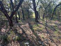 Lots and Land for Sale in Mystic Shores, Spring Branch, Texas $130,000