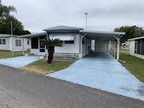 Homes for Sale in Sunnyside Mobile Home Park, Zephyrhills, Florida $9,500