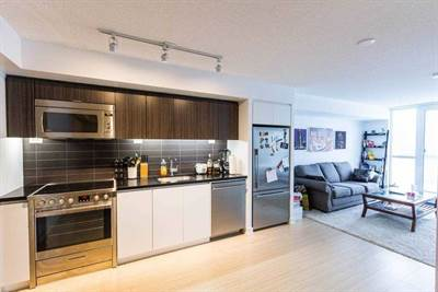 75 Queens Wharf Rd, Suite 703, Toronto, Ontario