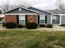 Homes for Rent/Lease in Sherwood Green, Bloomington, Indiana $1,075 monthly