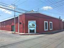Commercial Real Estate for Rent/Lease in Centro, Merida, Yucatan $192,000 monthly