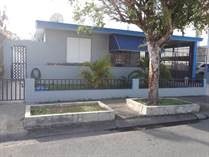 Homes for Sale in Rio Piedras, San Juan, Puerto Rico $135,500