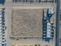 Lots and Land for Sale in Sonora, Puerto Penasco, Sonora $199,000
