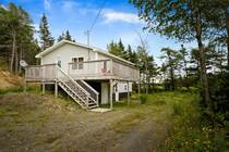 Homes for Sale in Ocean Pond, Newfoundland and Labrador $249,900