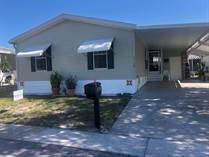Homes for Sale in Brentwood Estates, Hudson, Florida $64,900