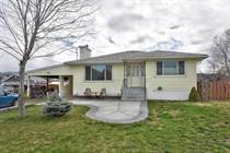 Homes Sold in North Kamloops, Kamloops, British Columbia $389,900