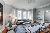 Homes for Sale in Weston/ Black Creek, Toronto, Ontario $1,047,250