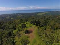 Farms and Acreages Sold in Matapalo, Puntarenas $325,000