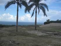 Lots and Land for Sale in La Catalina , Cabrera, Maria Trinidad Sanchez $250,000