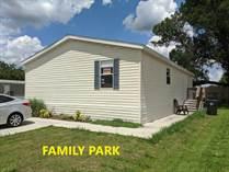 Homes for Sale in Sundance Village, Lakeland, Florida $44,999