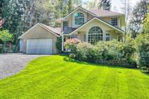 Homes for Sale in Mill Bay, British Columbia $859,900
