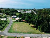 Lots and Land for Sale in Sec. Corea, Puerto Rico $135,000