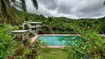 Multifamily Dwellings for Sale in El Duque, Naguabo, Puerto Rico $465,000