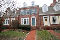 Homes Sold in Heritage Hills, Upper Makefield Township, Pennsylvania $539,000