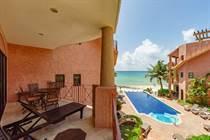 Condos Sold in Downtown Beachfront, Playa del Carmen, Quintana Roo $475,000