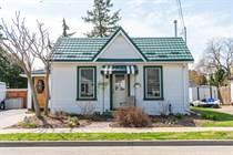 Homes Sold in East Ward, Brantford, Ontario $419,900