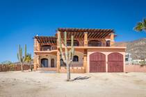 Homes for Sale in The Ridge, Los Barriles, Baja California Sur $695,000