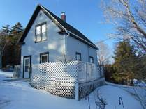 Homes for Sale in LAMBERTVILLE, Deer Island, New Brunswick $59,000
