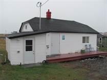 Homes for Sale in Bonavista, Newfoundland and Labrador $77,777