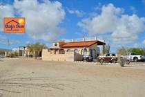 Homes Sold in El Dorado Ranch, San Felipe, Baja California $69,000