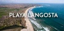 Lots and Land for Sale in Langosta, Guanacaste $302,027