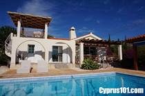 Homes for Sale in Peyia, Paphos €270,000