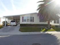 Homes for Sale in Forest Lake Estates, Zephyrhills, Florida $47,900