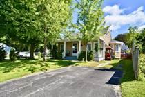 Homes Sold in East of Main St., Penetanguishene, Ontario $349,900