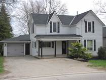Homes Sold in Norwich, Ontario $349,900