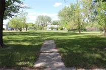 Lots and Land for Sale in Eastend, Saskatchewan $25,000