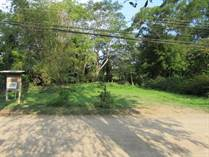 Lots and Land for Sale in Dominical, Puntarenas $388,000