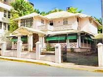 Homes for Sale in Santurce Norte, San Juan, Puerto Rico $795,000