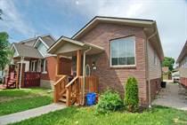Homes Sold in Walkerville, Windsor, Ontario $349,900