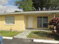 Homes for Rent/Lease in Cape Coral, Florida $1,100 monthly