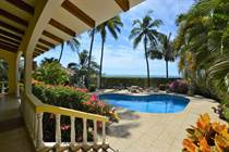 Homes for Sale in Junquillal Beach, Guanacaste $409,000