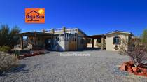 Homes for Sale in El Dorado Ranch, San Felipe, Baja California $59,000