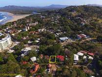 Lots and Land for Sale in Tamarindo, Guanacaste $149,000