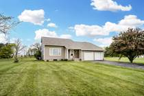 Homes Sold in Rural, London, Ohio $447,500
