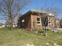 Homes Sold in Wiarton, Ontario $364,900