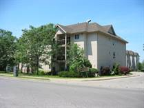 Condos for Sale in Sandwich, Windsor, Ontario $199,900