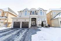 Homes for Sale in Brampton, Ontario $1,899,900