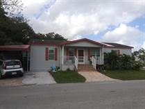 Homes for Sale in Coral Cay, Margate, Florida $55,000