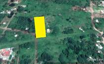 Lots and Land for Sale in Izamal, Yucatan $10,500