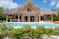 Homes for Sale in Playa Coson, Las Terrenas, Samaná $495,000