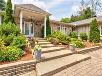 Homes Sold in Ile Bizard, Montréal, Quebec $1,399,000