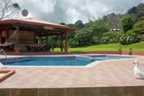 Homes for Sale in Atenas, Alajuela $550,000