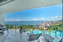 Homes for Sale in Amapas, Puerto Vallarta, Jalisco $549,000